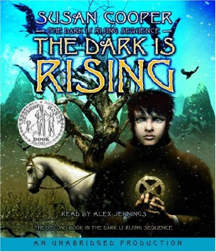 9780739359730: The Dark Is Rising Sequence, Book Two: The Dark Is Rising