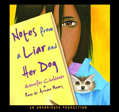 9780739361399: Notes from a Liar and Her Dog