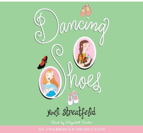 9780739361542: Dancing Shoes