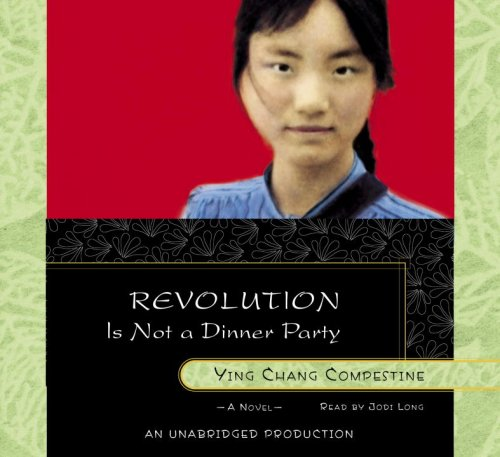 9780739361610: Revolution Is Not a Dinner Party