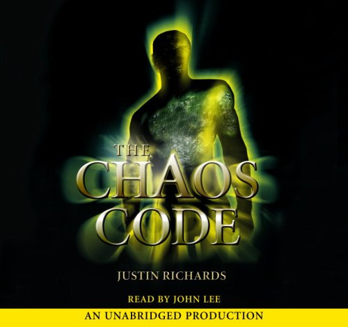 The Chaos Code: Justin Richards
