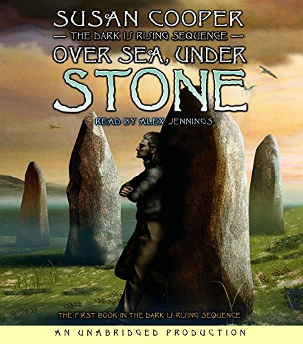 9780739361962: The Dark Is Rising Sequence, Book One: Over Sea, Under Stone