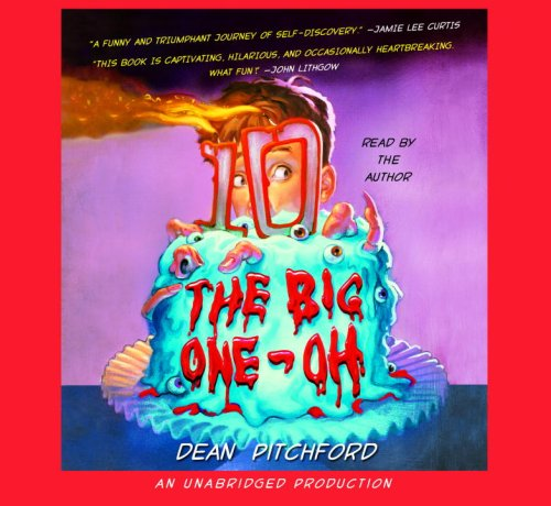 9780739362396: The Big One-Oh