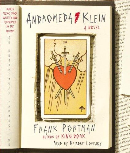 Andromeda Klein: Portman, Frank