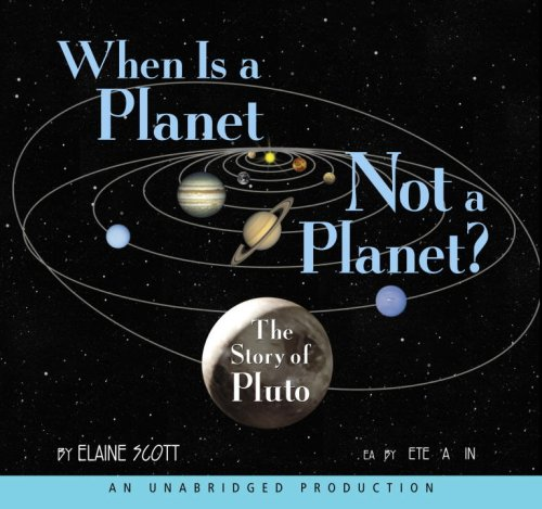 9780739363355: When Is a Planet Not a Planet?: The Story of Pluto