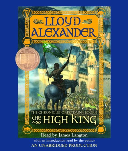9780739363577: The Prydain Chronicles Book Five: The High King (The Prydain Chronicles) (The Chronicles of Prydain)