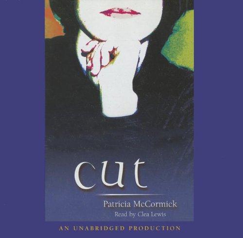 Cut (Lib)(CD): McCormick, Patricia