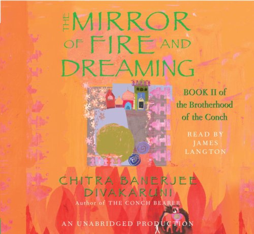 9780739364666: The Mirror of Fire and Dreaming