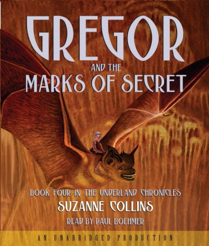 9780739364826: The Underland Chronicles Book Four: Gregor and the Marks of Secret