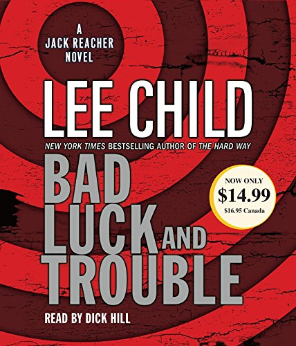 9780739365687: Bad Luck and Trouble (Jack Reacher, No. 11)