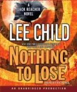 9780739365892: Nothing to Lose (Jack Reacher, No. 12)