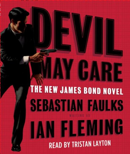 9780739366219: Devil May Care