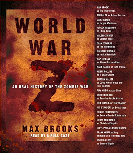 9780739366400: World War Z: An Oral History of the Zombie War
