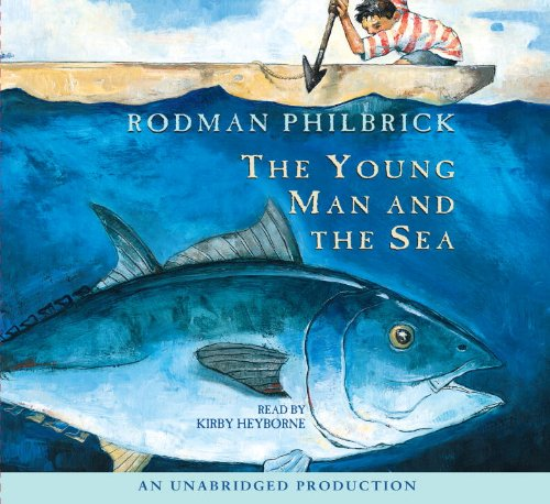 9780739367117: The Young Man and the Sea