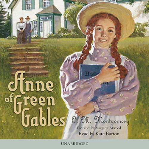 9780739367209: Anne of Green Gables (Anne of Green Gables Novels)