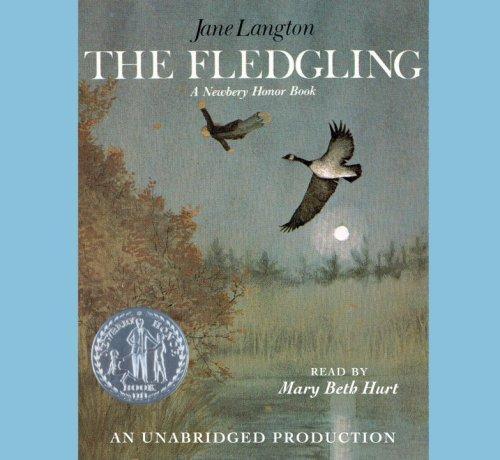 9780739367278: The Fledgling