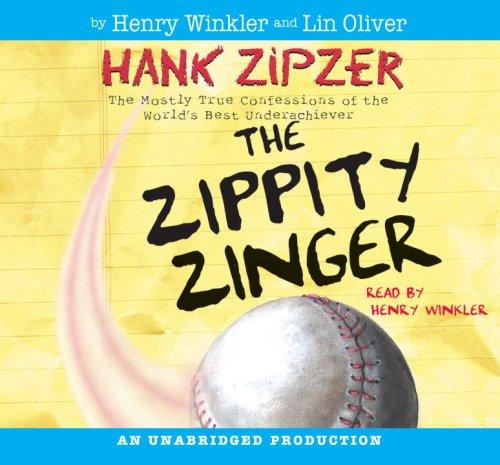9780739367537: Hank Zipzer #4: The Zippity Zinger