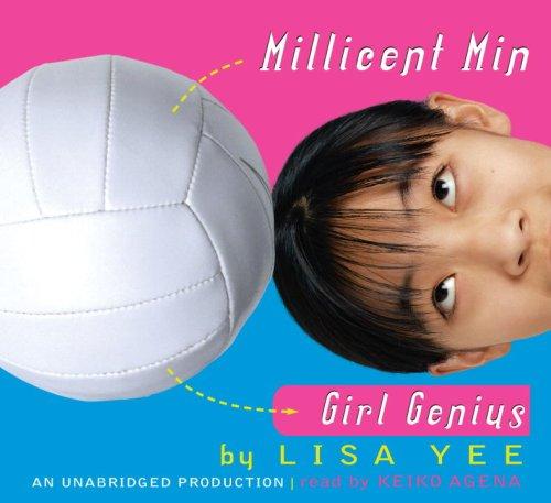Millicent Min, Girl Genius: Lisa Yee