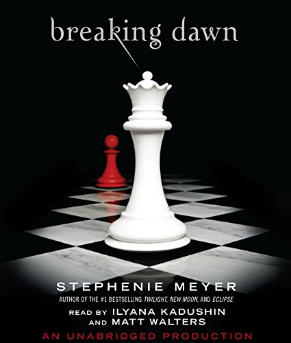 9780739367674: Breaking Dawn (The Twilight Saga)