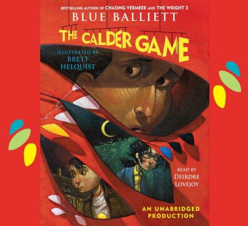 9780739368022: The Calder Game