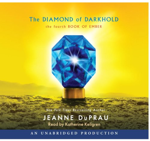 9780739368121: Diamond Of Darkhold - Fourth Book Of Ember