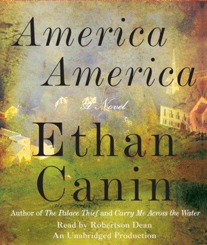 9780739368497: America America: A Novel