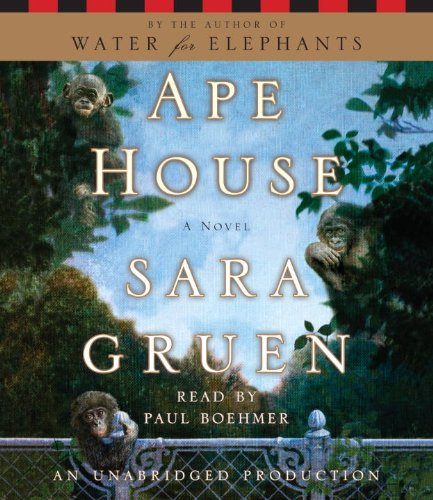 9780739368541: Ape House: A Novel