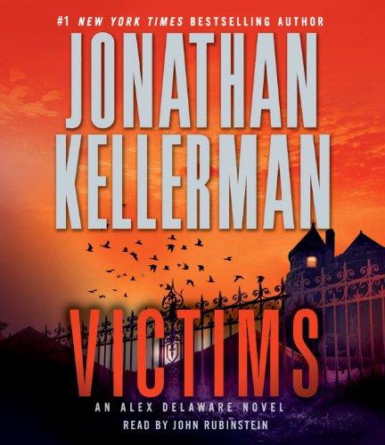 9780739369104: Victims: An Alex Delaware Novel