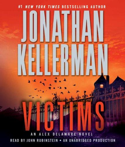 9780739369128: Victims: An Alex Delaware Novel