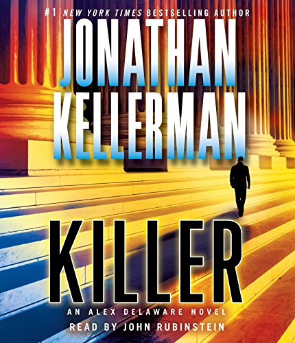 9780739369180: Killer: An Alex Delaware Novel