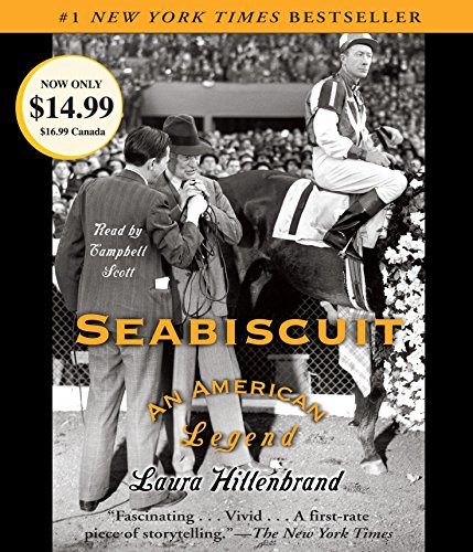 9780739370834: Seabiscuit: An American Legend