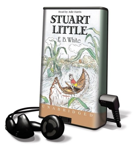 Stuart Little: Library Edition (9780739371015) by E. B. White