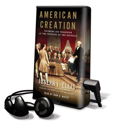 9780739371152: American Creation: Library Edition