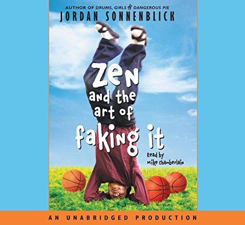 Zen and the Art of Faking It: Jordan Sonnenblick