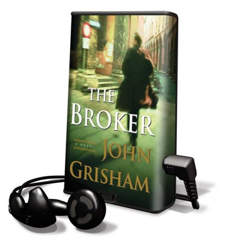 9780739374450: The Broker: Library Edition