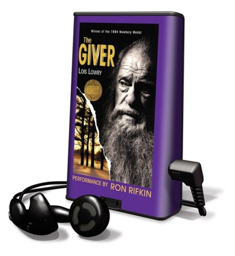 9780739374795: The Giver