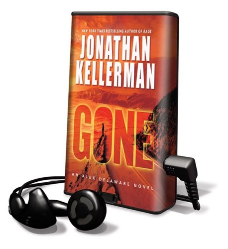 9780739374856: Gone: Library Edition (Alex Delaware Novels)