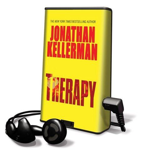 9780739375594: Therapy: Library Edition (Alex Delaware Novels)
