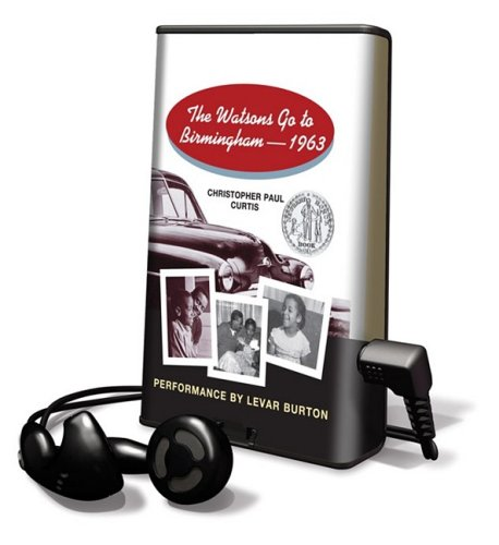 9780739375655: The Watsons Go to Birmingham 1963: Library Edition