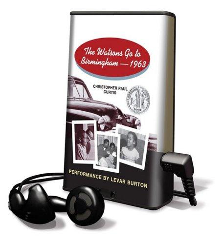 9780739375655: The Watsons Go to Birmingham - 1963