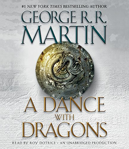 9780739375976: A Dance with Dragons: A Song of Ice and Fire: Book Five