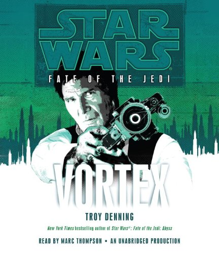 9780739376713: Vortex: Star Wars (Fate of the Jedi)