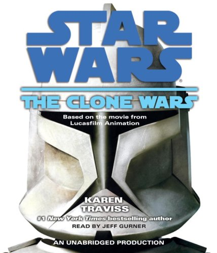 9780739376812: Star Wars: The Clone Wars
