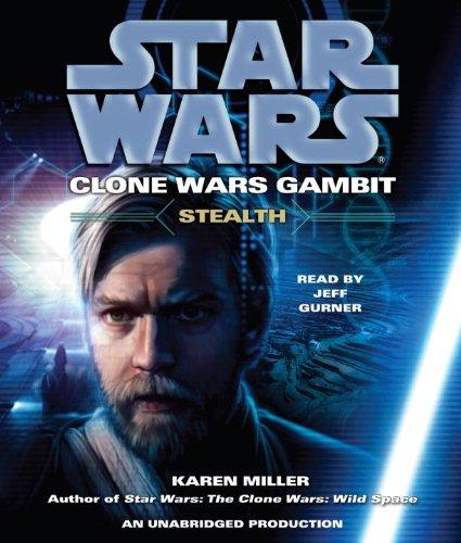 9780739376898: Star Wars: Clone Wars Gambit - Stealth (Star Wars: Clone Wars Gambit - Legends)