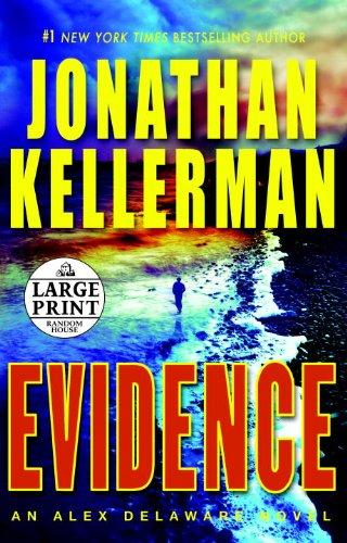 9780739377345: Evidence: An Alex Delaware Novel (Alex Delaware Novels)