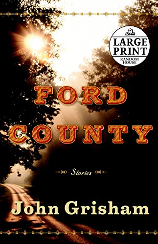 9780739377383: Ford County: Stories (Random House Large Print)