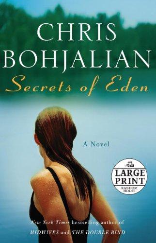 Secrets of Eden (Paperback): Chris Bohjalian