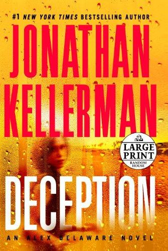 9780739377406: Deception: An Alex Delaware Novel (Alex Delaware Novels)