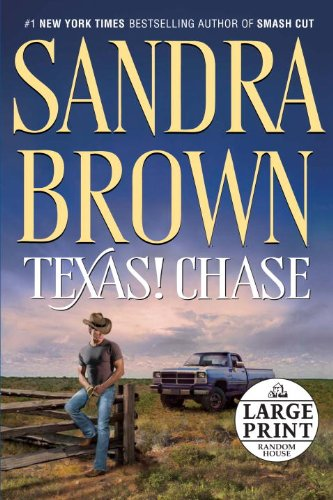 9780739377550: Texas! Chase: A Novel (Random House Large Print)