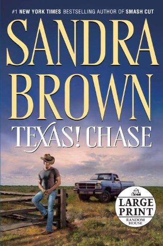 9780739377550: Texas! Chase: A Novel (Random House Large Print)